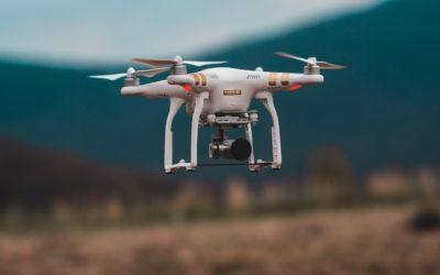 II CURSO DE FOTOGRAMETRÍA CON DRONES